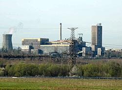 В угольной шахте на востоке Чехии взорвался метан, погибли 13 человек.  Шахта ČSM. Autor: Petr Štefek – Vlastní dílo, CC BY 2.5, https://commons.wikimedia.org/w/index.php?curid=1966133.  20 декабря 2018