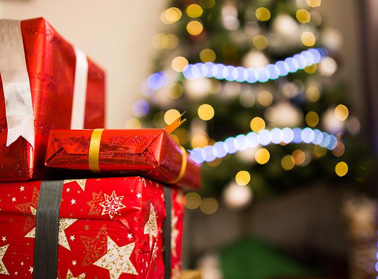 В предрождественский период чешские интернет-магазины обработали заказы на 45 млрд крон. Чехи все активнее покупают подарки в интернете  27 декабря 2018 года