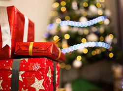 В предрождественский период чешские интернет-магазины обработали заказы на 45 млрд крон. Чехи все активнее покупают подарки в интернете  27 декабря 2018