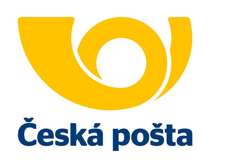 Чешская почта объяснила задержку посылок из Китая. Логотип Чешской почты  27 декабря 2018 года