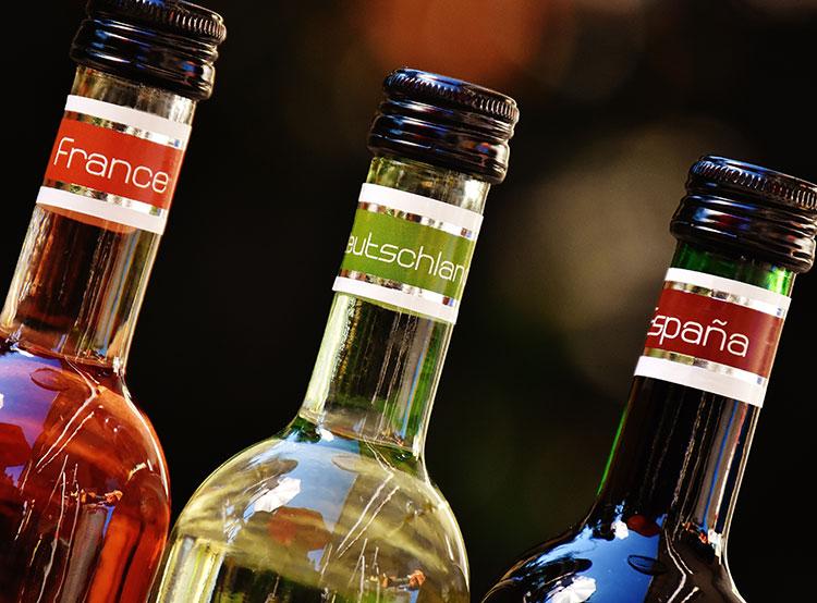 Чехия заняла пятое место по тратам на алкоголь в Евросоюзе. Eurostat подсчитал, сколько в разных странах тратят на алкоголь. Фото Pexels  8 января 2019