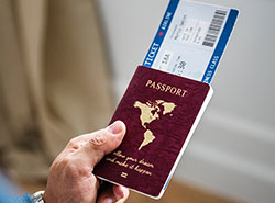 Новый рейтинг Henley Passport Index показал, сколько стран держатели чешских паспортов могут посетить без виз. Photo by rawpixel.com from Pexels  12 января 2019