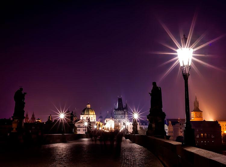 Чехия заняла второе место в списке самых гостеприимных стран по версии Booking.com. Карлов мост в Праге. Фото pixabay.com  12 января 2019 года