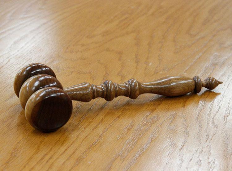 Чешский террорист Балда приговорен к четырем годам тюрьмы. В Чехии впервые вынесен обвинительный приговор по делу о терроризме. Фото pixabay.com  14 января 2019 года