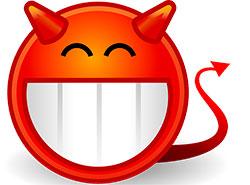 У чешского автолюбителя украли «дьявольский» номер. «Дьявольский» автомобильный номер стал добычей воров. Изображение pixabay.com  15 января 2019
