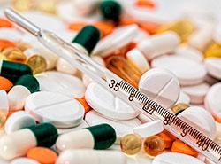 Чехия оказалась на пороге эпидемии гриппа.  В Чехии вот-вот объявят эпидемию гриппа. Фото Pixabay.com.  22 января 2019