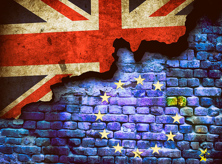 Депутаты защитили чехов от последствий «жесткого» брекзита. Чехия подготовилась к выходу Великобритании из Евросоюза. Фото Pixabay.com  23 января 2019 года