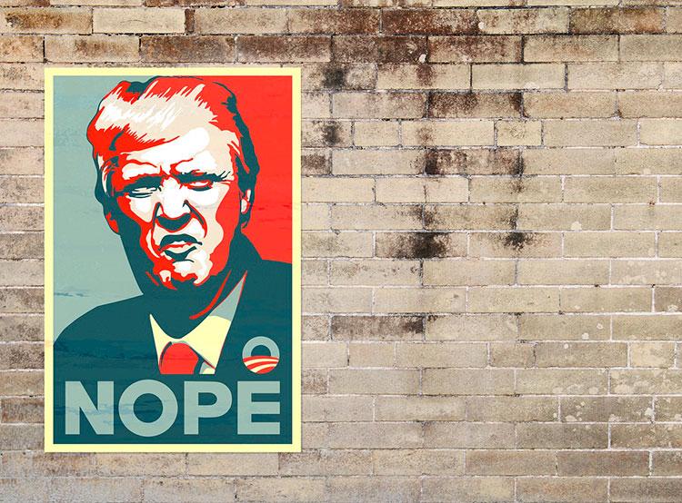 Чехи рассказали о своем отношении к внешней политике США. При Дональде Трампе жители Чехии стали более склонны видеть в США угрозу. Изображение Pixabay.com  30 января 2019 года