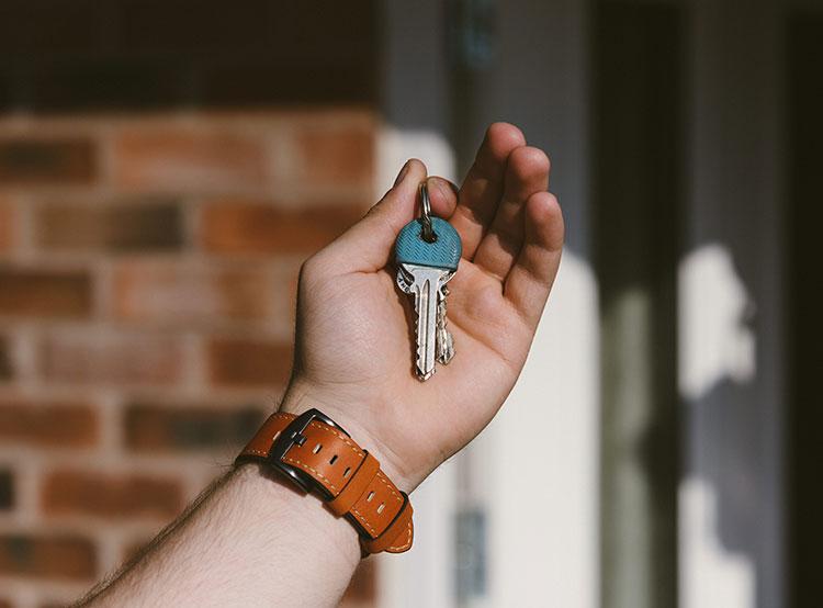 Объем ипотечного кредитования в Чехии достиг исторического максимума. Жители Чехии активно покупают недвижимость в кредит. Photo by Anete Lusina from Pexels  31 января 2019