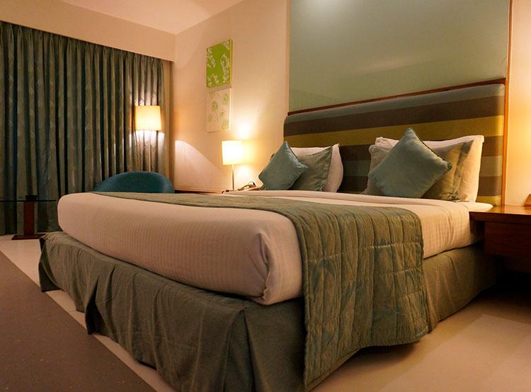 В третьей Ночи отелей участвовали 145 чешских отелей с 1770 номерами . В 2020 году Чехия готовится провести следующую Ночь отелей. Фото Pixabay.com  1 февраля 2019 года