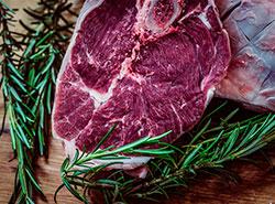 Пражские рестораны обвинили в продаже польской говядины под видом аргентинских стейков.  Посетителям пражских ресторанов могли подавать польские стейки под видом аргентинских. Фото pixabay.com.  6 февраля 2019