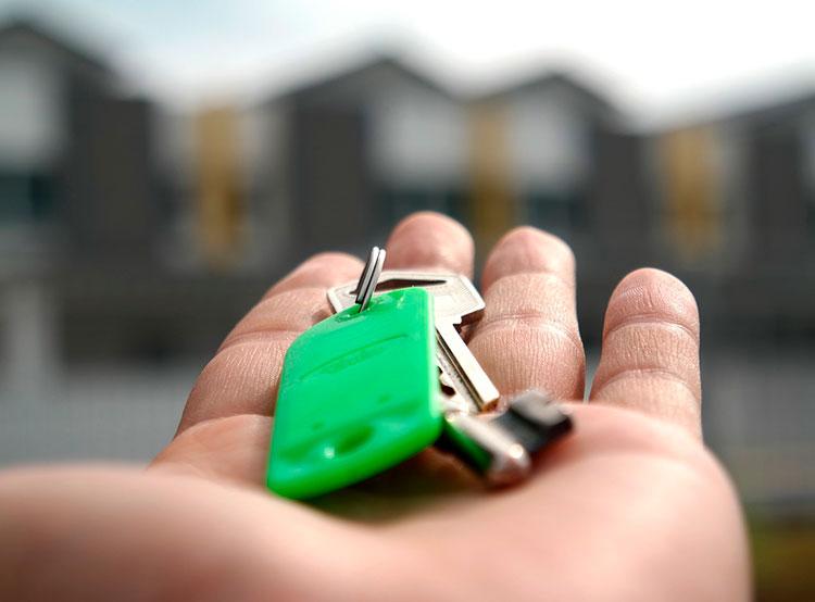 Чехи берут в долг на покупку жилья и потребительские товары. Ипотечный кредит - один из самых популярных в Чехии. Фото Pixabay.com  14 февраля 2019 года
