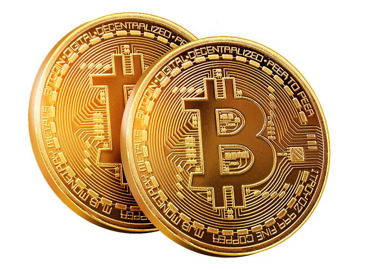 Злоумышленники вымогают у чешских интернет-пользователей по 250 евро в биткоинах. У чехов вымогают биткоины. Фото pixabay.com  16 февраля 2019