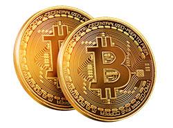 Злоумышленники вымогают у чешских интернет-пользователей по 250 евро в биткоинах.  У чехов вымогают биткоины. Фото pixabay.com.  16 февраля 2019