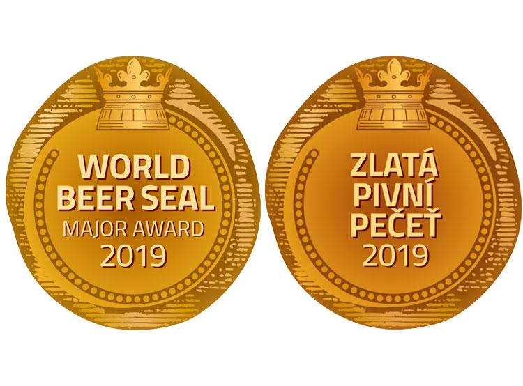 В Чехии назвали лучшие пивные сорта в десятках категорий. Награды пивного конкурса International Beer Festival Budweis  22 февраля 2019 года