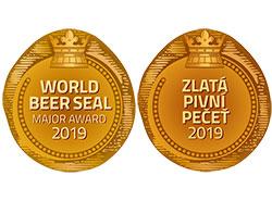 В Чехии назвали лучшие пивные сорта в десятках категорий.  Награды пивного конкурса International Beer Festival Budweis.  22 февраля 2019