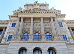 Купол национального музея в Праге впервые открывается для посетителей.  Национальный музей Праги после ремонта. FOTOARCHIV NÁRODNÍHO MUZEA.  27 февраля 2019
