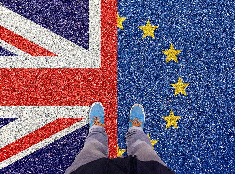 28% чехов поддерживают идею референдума о выходе из Евросоюза. Чехи рассказали о своем отношении к Брекзиту. Image by TheDigitalArtist on Pixabay   4 марта 2019 года