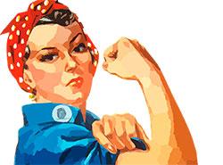 Женщины в Чехии получают в месяц на 5,5 тысячи крон меньше, чем мужчины. По зарплатам женщины в Чехии отстают от мужчин. Image by Clker-Free-Vector-Images on Pixabay  8 марта 2019