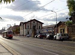 С главного рынка Праги выселят вьетнамских торговцев и публичный дом. Голешовицкий рынок. ŠJů, Wikimedia Commons [CC BY 4.0 (https://creativecommons.org/licenses/by/4.0)]  11 марта 2019