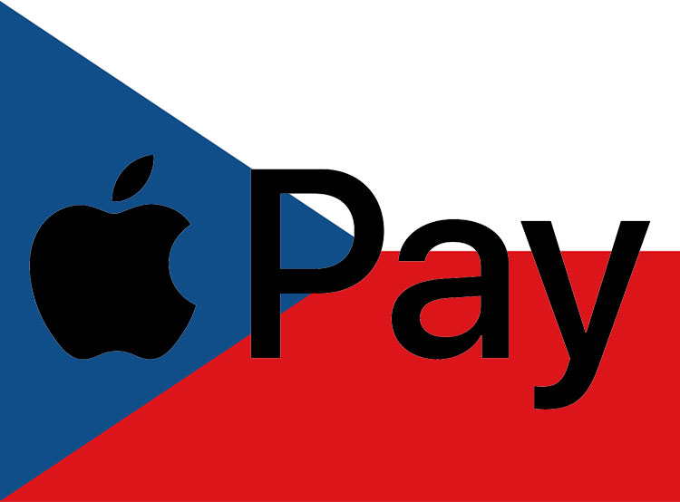 Apple Pay в Чехии за первый месяц использовали более половины владельцев айфонов. Apple Pay популярен в Чехии 