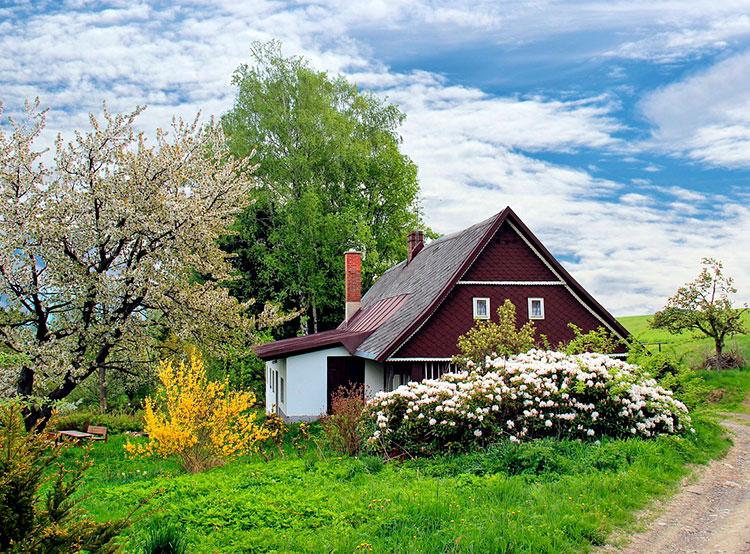 Приближается срок уплаты налога на недвижимость в Чехии. В Чехии подходит слог уплаты налога на недвижимость. Фото Stanly8853 с Pixabay   18 апреля 2019