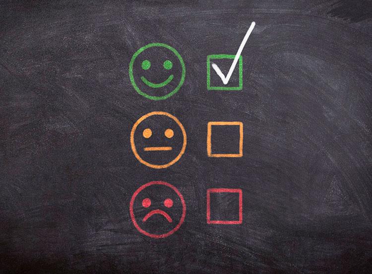 Опрос показал, что 68% чехов довольны жизнью. Чехи в большинстве своем довольны жизнью. Image by athree23 from Pixabay  19 апреля 2019