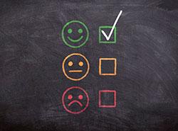 Опрос показал, что 68% чехов довольны жизнью.  Чехи в большинстве своем довольны жизнью. Image by athree23 from Pixabay.  19 апреля 2019