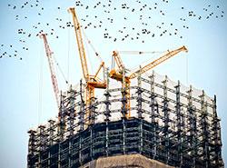 Строящиеся в Праге проекты объекты на одном портале. Пражские стройки собрали на одном сайте. Фото Free-Photos с Pixabay   24 апреля 2019