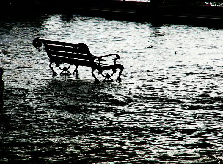 Северо-востоку Чехии из-за сильных дождей угрожают наводнения. Ряд районов Чехии может затопить. Image by Dean Moriarty from Pixabay  21 мая 2019