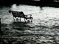 Северо-востоку Чехии из-за сильных дождей угрожают наводнения.  Ряд районов Чехии может затопить. Image by Dean Moriarty from Pixabay.  21 мая 2019