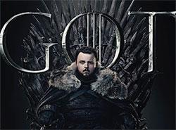 Чешский МИД заспойлерил финал «Игры престолов».  Фрагмент одного из официальных постеров восьмого сезона «Игры престолов» от HBO.  21 мая 2019