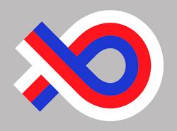 Cын экс-президента Вацлав Клаус — младший создал политическое движение «Триколор».  Эмблема движения «Триколор».  10 июня 2019