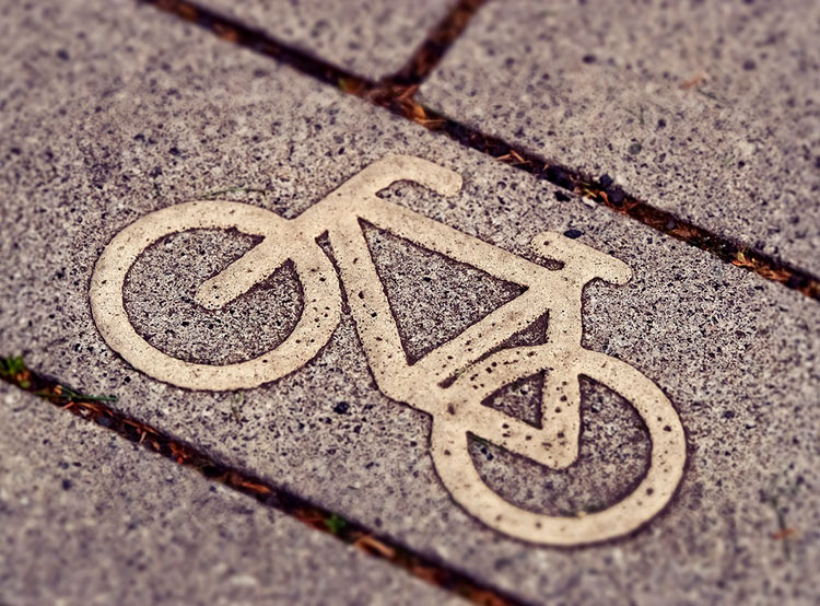 В акции «На работу на велосипеде» в Праге поучаствовали почти 6 тысяч человек. Подведены итоги акции «На работу на велосипеде». Image by Michael Gaida from Pixabay   20 июня 2019 года
