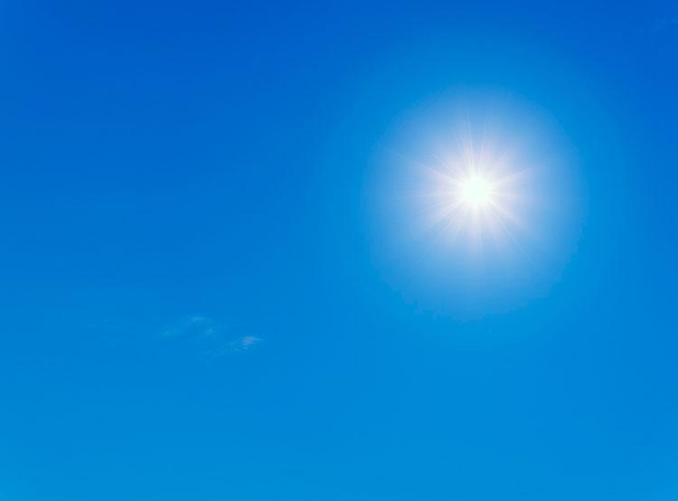 В Чехии намеряли самую высокую июньскую температуру с XVIII века. В Чехии пал температурный рекорд. Image by Johannes Plenio from Pixabay   26 июня 2019 года