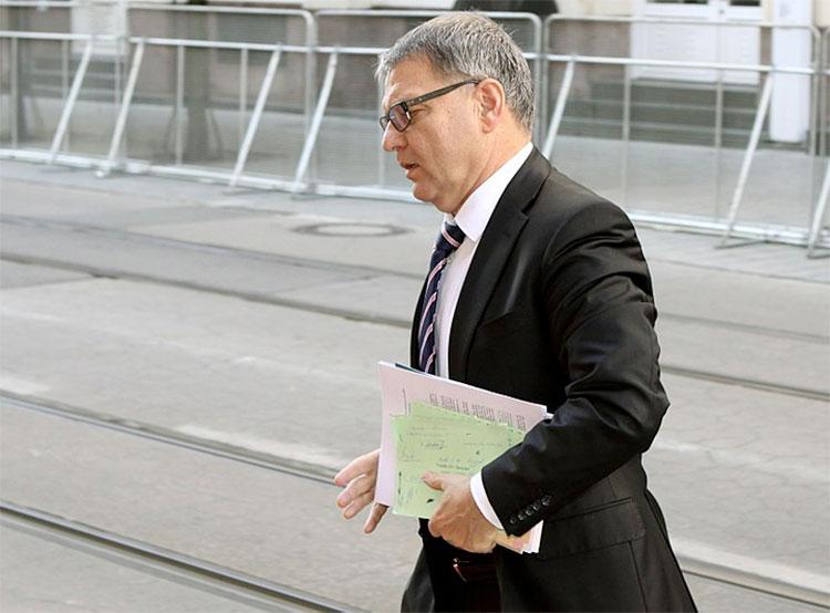 Новым министром культуры назначен Любомир Заоралек. Любомир Заоралек. Фото EU2016 SK [CC0]  27 августа 2019 года