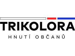 «Триколор» Клауса-младшего представил свою программу.  Логотип движения «Триколор» .  4 сентября 2019