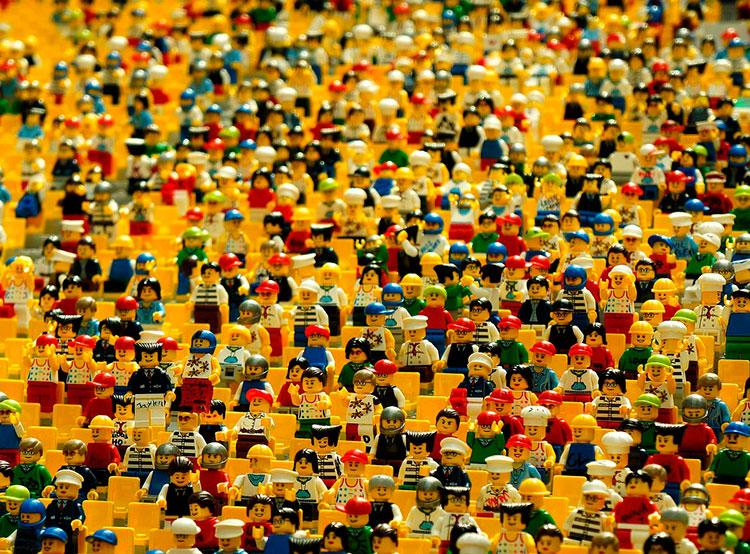 Следующая перепись населения состоится весной 2021 года. В Чехии приближается новая перепись населения  1 октября 2019 года