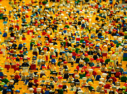 Следующая перепись населения состоится весной 2021 года. В Чехии приближается новая перепись населения  1 октября 2019