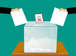 Чехия готова отказаться от двухдневных выборов.  Чехия изменит систему голосования.  22 октября 2019