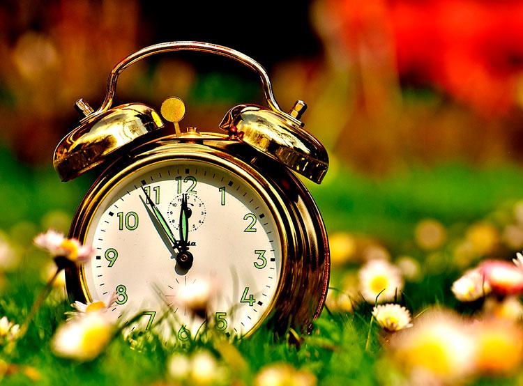 25 октября: Чехия перейдет на зимнее время в ночь на 27 октября. Часы переведут на час назад. Фото Alexas_Fotos z Pixabay   25 октября 2019