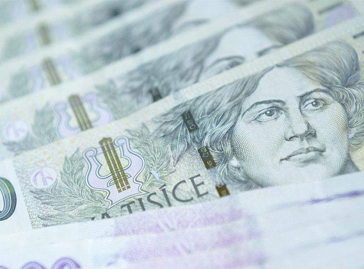 Средняя зарплата чешских госслужащих вырастет до 38 385 крон. Зарплаты вырастут у всех представителей категории, от чиновников до учителей  27 октября 2019
