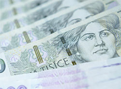 Средняя зарплата чешских госслужащих вырастет до 38 385 крон.  Зарплаты вырастут у всех представителей категории, от чиновников до учителей.  27 октября 2019